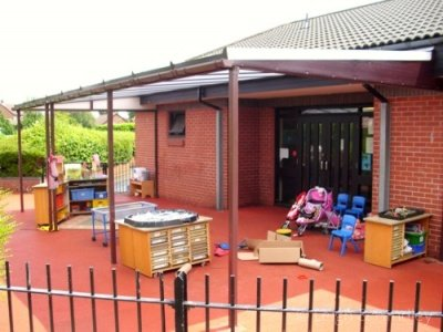 Bedford Primary School