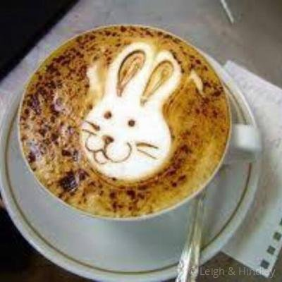 EasterCoffee