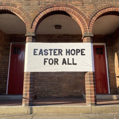 St Johns Easter 2021 2