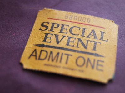 ticket, event, pass, tickets, cinema