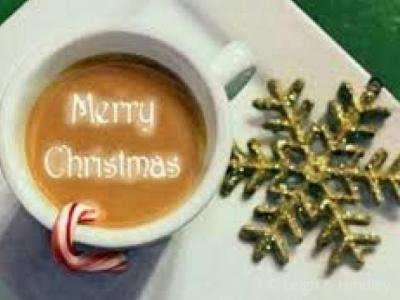 XmasCoffee